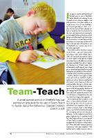 Special Children Article Feb 05