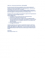 Testimonal – Nicole Coady, Special Education, WA, May 2020